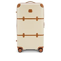 Bric's Bellagio 28 Spinner Trunk Cream