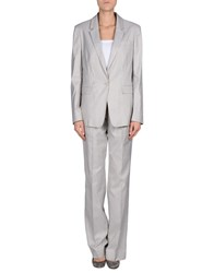 Mauro Grifoni Suits And Jackets Women's Suits Women Light Grey