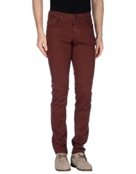 Antony Morato Casual Pants Blue