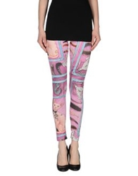Happiness Is A 10 Tee Leggings Light Purple
