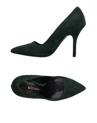 Aldo Castagna Pumps Green