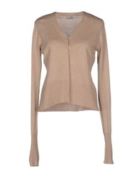 Caractere Cardigans Sand