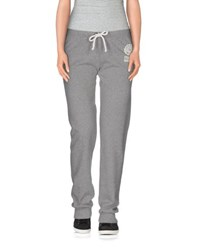 Franklin And Marshall Trousers Casual Trousers Women Grey