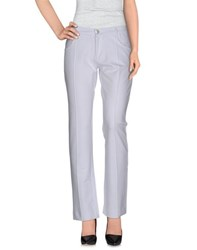 Pirelli Pzero Trousers Casual Trousers Women White