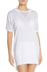 Women's Tommy Bahama Hooded Swimsuit Cover Up