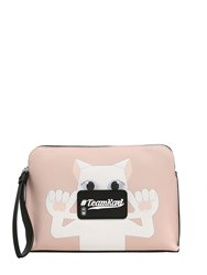 Karl Lagerfeld Team Choupette Pouch