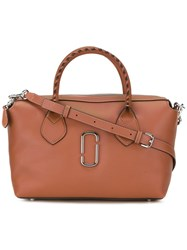 Marc Jacobs Medium Noho East West Tote Brown