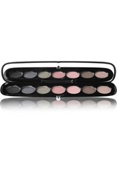 Marc Jacobs Beauty Style Eye Con No. 7 Plush Eyeshadow Palette The Enigma 216 Pink