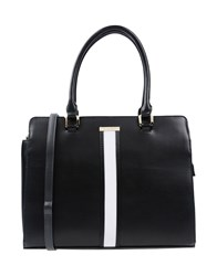 Atos Lombardini Handbags Black