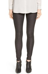 Hue Women's 'Essential' Denim Leggings