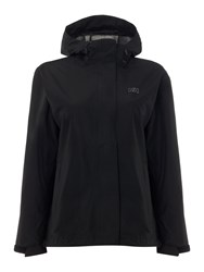 Helly Hansen Seven J Jacket Black