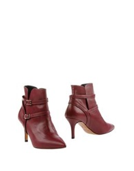 Orciani Ankle Boots Black