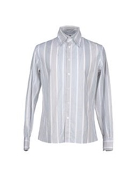 Havana And Co. Shirts White