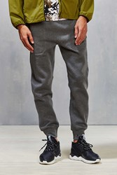 Undefeated Technical Sweatpant Charcoal