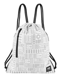 Nixon X Star Wars White Everyday Cinch Sw Stormtrooper Backpack