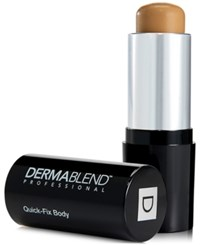 Dermablend Quick Fix Body Golden