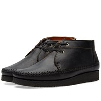 Padmore And Barnes P700 Willow Boot Black