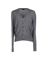 Tonello Knitwear Cardigans Men Lead