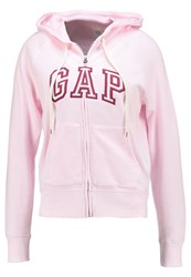 Gap Tracksuit Top New Babe Pink