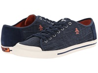 Original Penguin Chiller Dress Blue Men's Lace Up Casual Shoes Navy