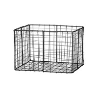 Day Birger Et Mikkelsen Wire Basket Black Tall