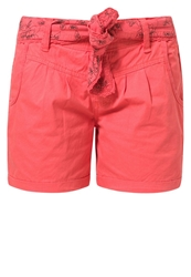 Twintip Shorts Red