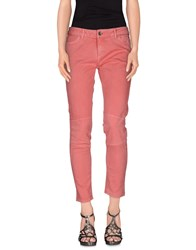 Intropia Jeans Pink