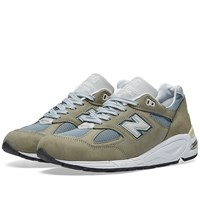 New Balance M990kbm2 Made In The Usa Grey