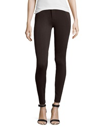 Vince Skinny Ponte Riding Pants Espresso