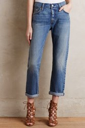 Anthropologie Levi's 501 Ct Jeans Route 66 24 Pants