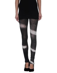 If Six Was Nine Leggings Steel Grey