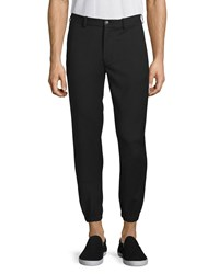 Opening Ceremony Focal Slim Suiting Jogger Pants Black