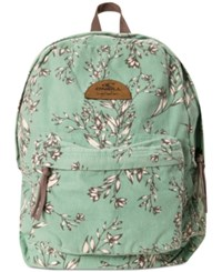 O'neill Juniors' Beachblazer Backpack Sage