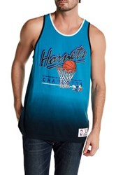 Mitchell And Ness Nba Hornets Color Fade Tank Multi