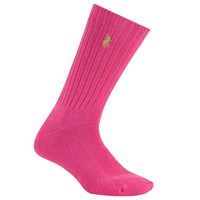 Polo Ralph Lauren Crew Socks One Size Pink