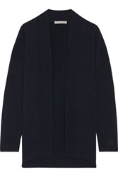 Vince Cashmere Cardigan Midnight Blue