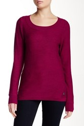 Smartwool Crew Neck Wool Sweater