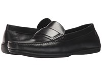 Giorgio Brutini Travis Black Lace Up Wing Tip Shoes