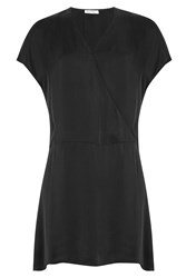 American Vintage Relaxed Dress Black