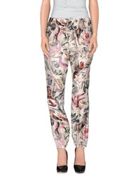 Valentino Trousers Casual Trousers Women Ivory