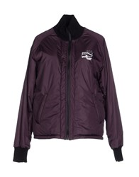 Collection Priv E Coats And Jackets Jackets Women Purple