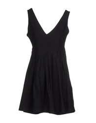 Kling Dresses Short Dresses Women Black