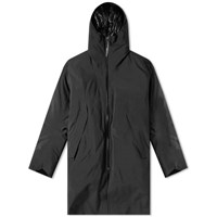 Arcteryx Veilance Arc'teryx Monitor Down Gore Tex Coat Black