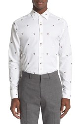Paul Smith Men's Bee Shirt