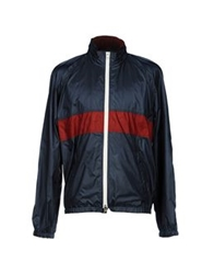 Roberto Collina Jackets Brick Red