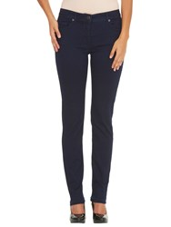 Betty Barclay Perfect Body 5 Pocket Jeans Deep Blue Denim