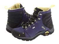 Ahnu Montara Boot Astral Aura Women's Hiking Boots Blue