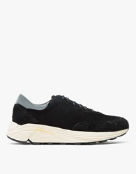 Our Legacy Mono Runner Black Texture