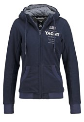 Gaastra Parrel Fleece Midnight Dark Blue