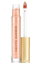 Kevyn Aucoin Beauty Space. Nk. Apothecary Liquid Lip Molten Metals Rose Gold